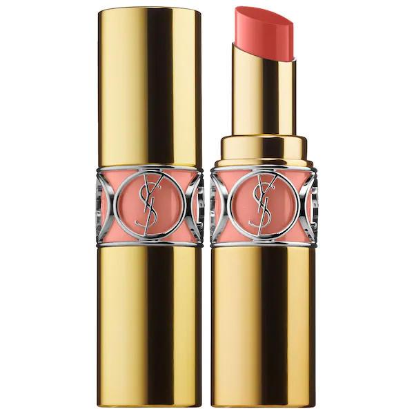 YSL Rouge Volupte Shine Lipstick 12