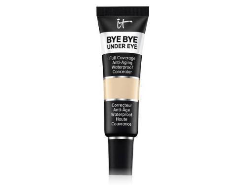 IT Cosmetics Bye Bye Under Eye Full Coverage Anti-Aging Waterproof Concealer Light Nude 11.0