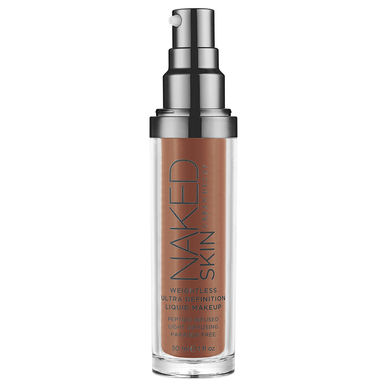 Urban Decay Naked Skin Liquid Makeup Foundation 9.0