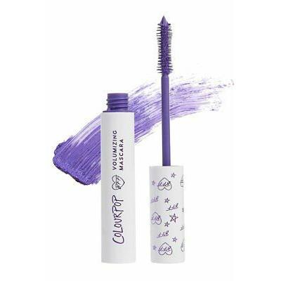 ColourPop BFF Mascara Purple Prose