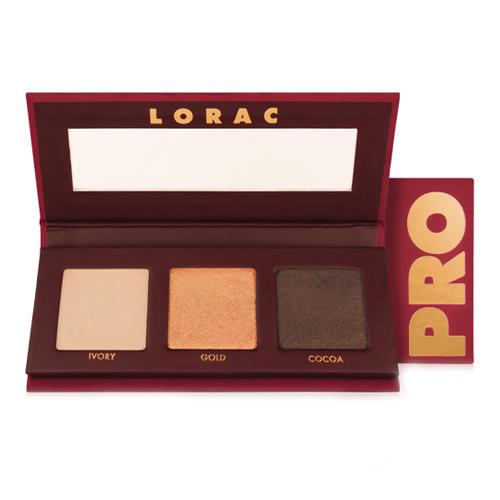 LORAC PRO Eye Palette The Royal Pocket Pro