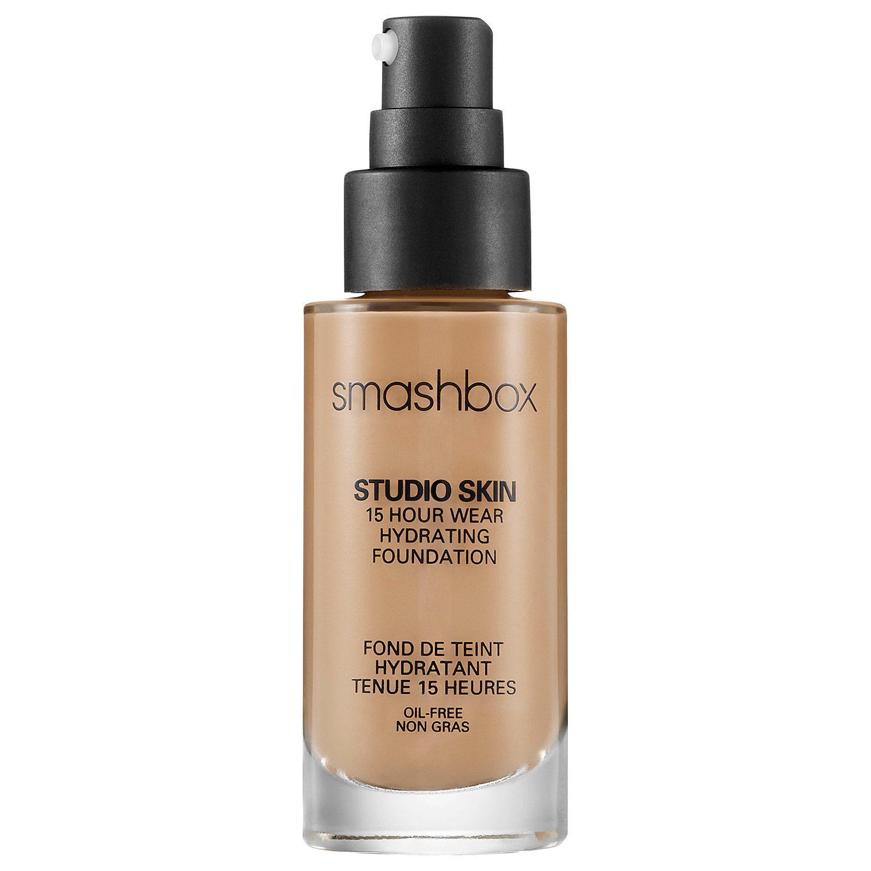 Smashbox Studio Skin 15 Hour Hydrating Foundation Light Beige 2.15