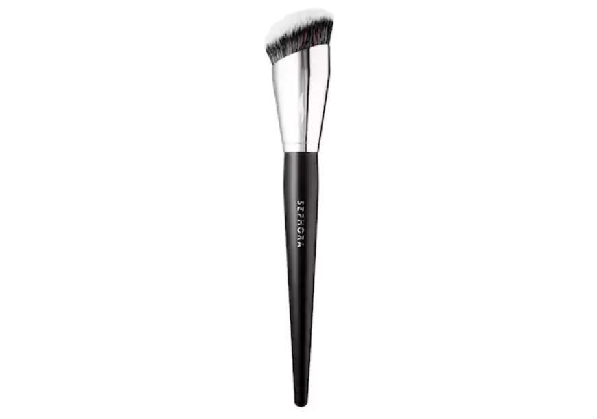 Sephora Pro Slanted Buffing Brush #88