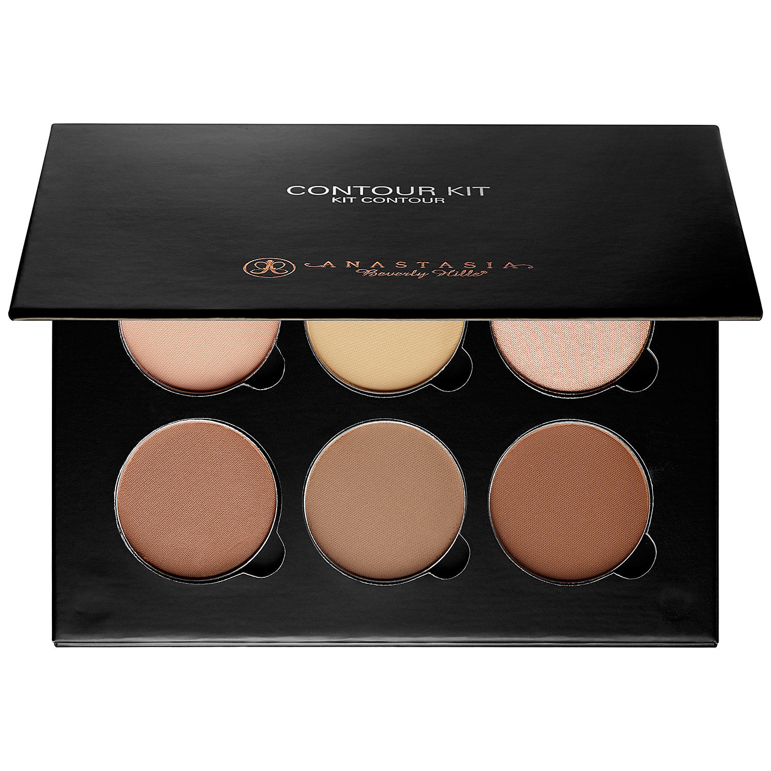 Anastasia Contour Kit Light To Medium