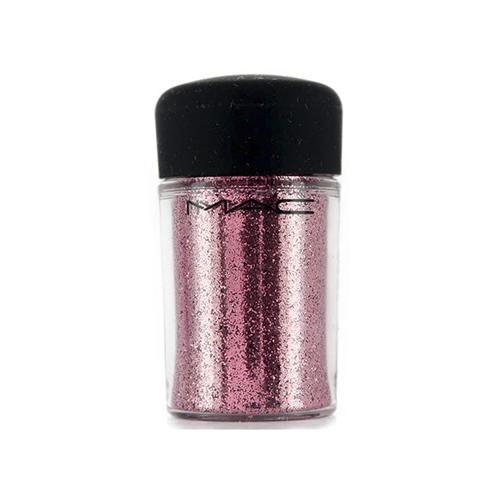 MAC Glitter Jar Pink