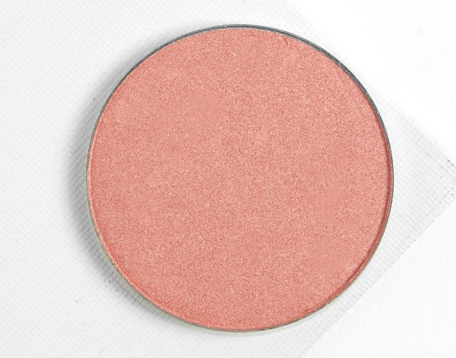 Colourpop Pressed Powder Face Highlighter Bronzer Velvet Rope