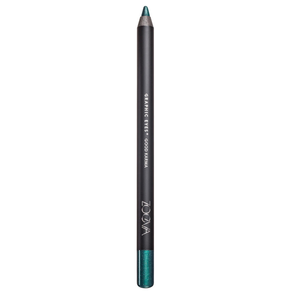 Zoeva Graphic Eyes+ Waterproof Eyeliner Good Karma
