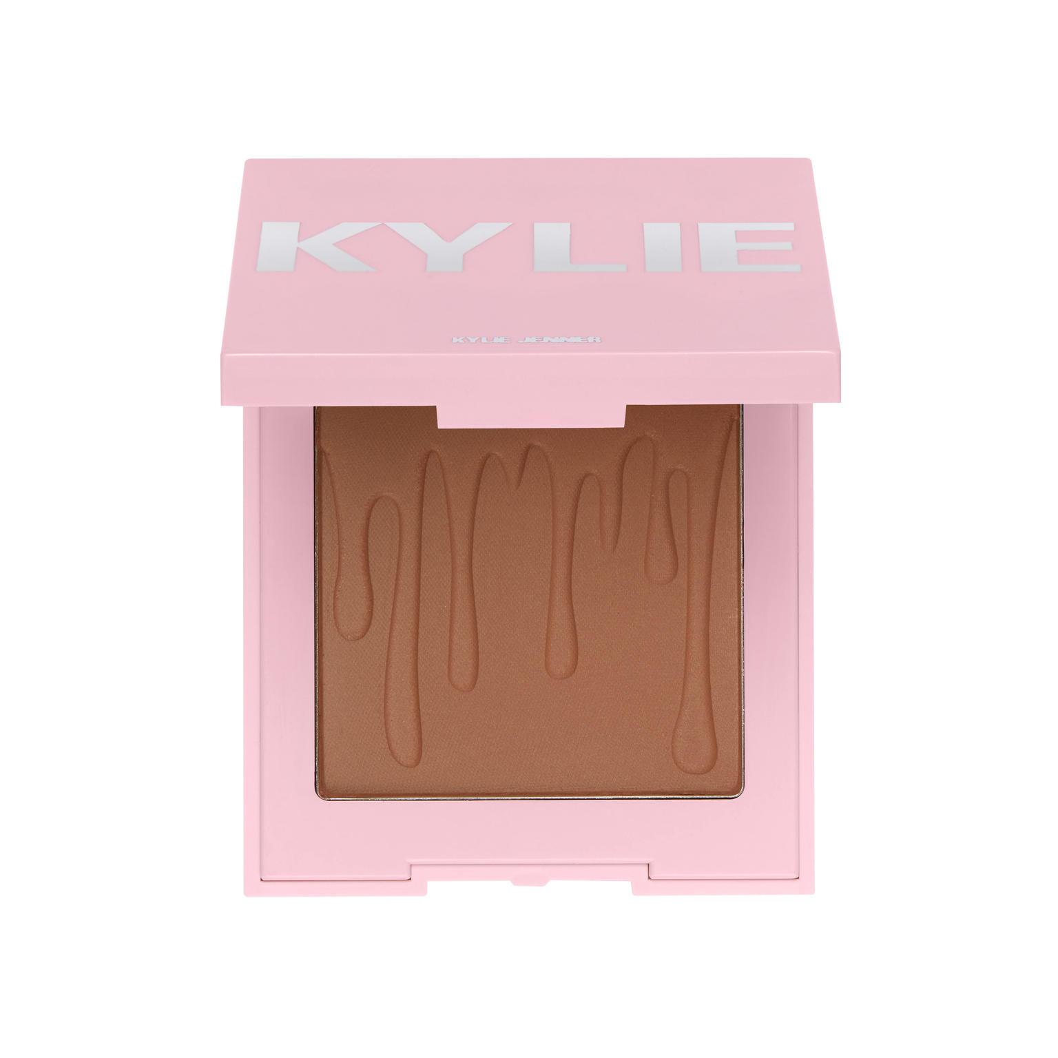 Kylie Cosmetics Pressed Bronzing Powder Almond