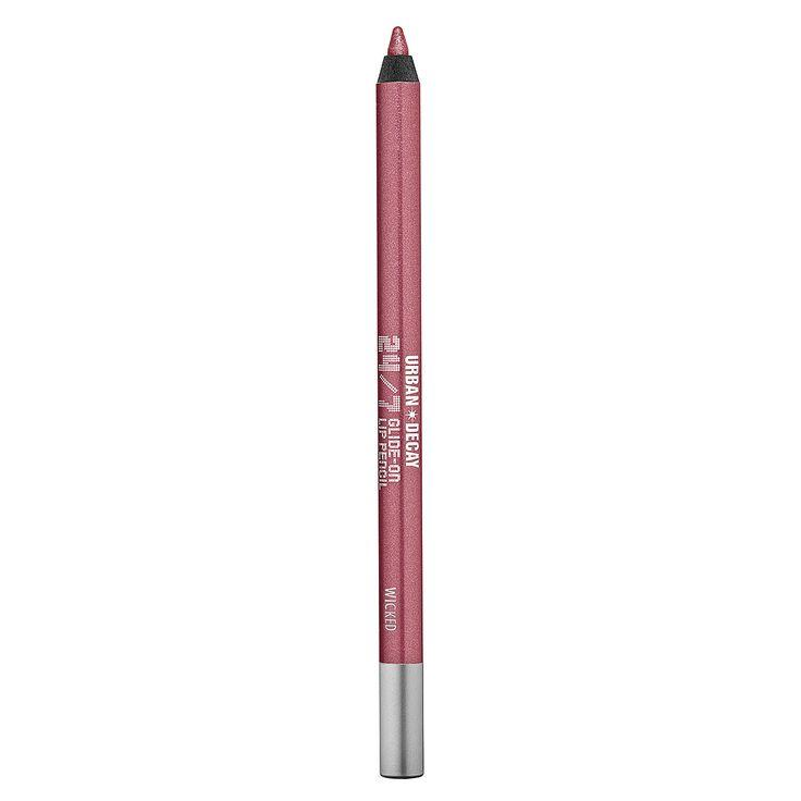 Urban Decay 24/7 Glide-On Lip Pencil Wicked