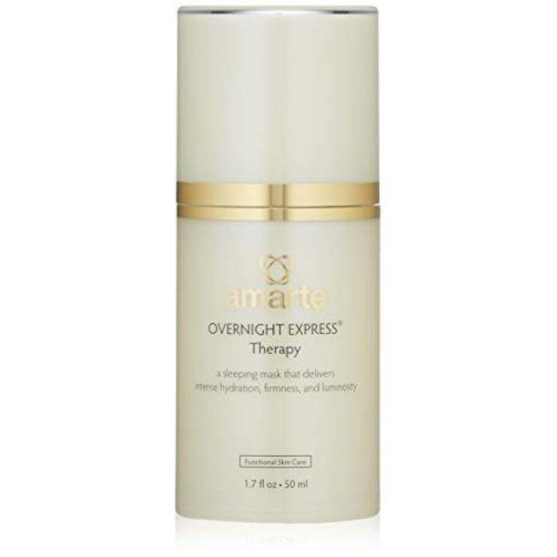 Amarte Overnight Skincare Express Therapy